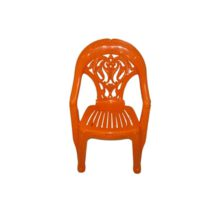 صندلی دسته دار پلاستیکی امپریال آذران تحریرات