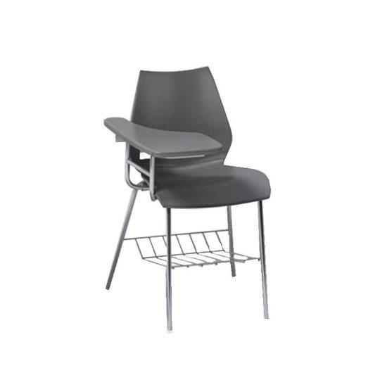 صندلی دانش آموزی فلورا دارای جاکتابی آذران تحریرات